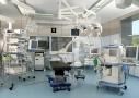 Операционная / Спортивная клиника Аркус, Пфорцхайм