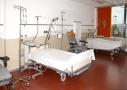 Одна из стандартных палат университетской клиники Тюбинген