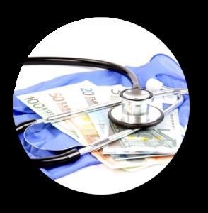 лечение в клиниках Германии с компанией Медеор Сервис - Пакет услуг