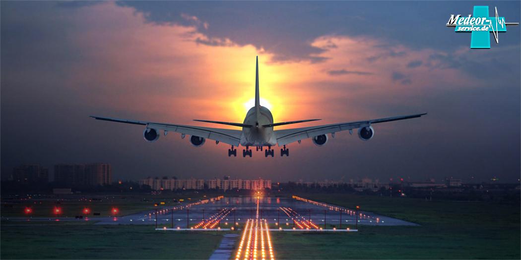 Flugzeug 1050