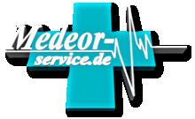 Medeor Service Logo